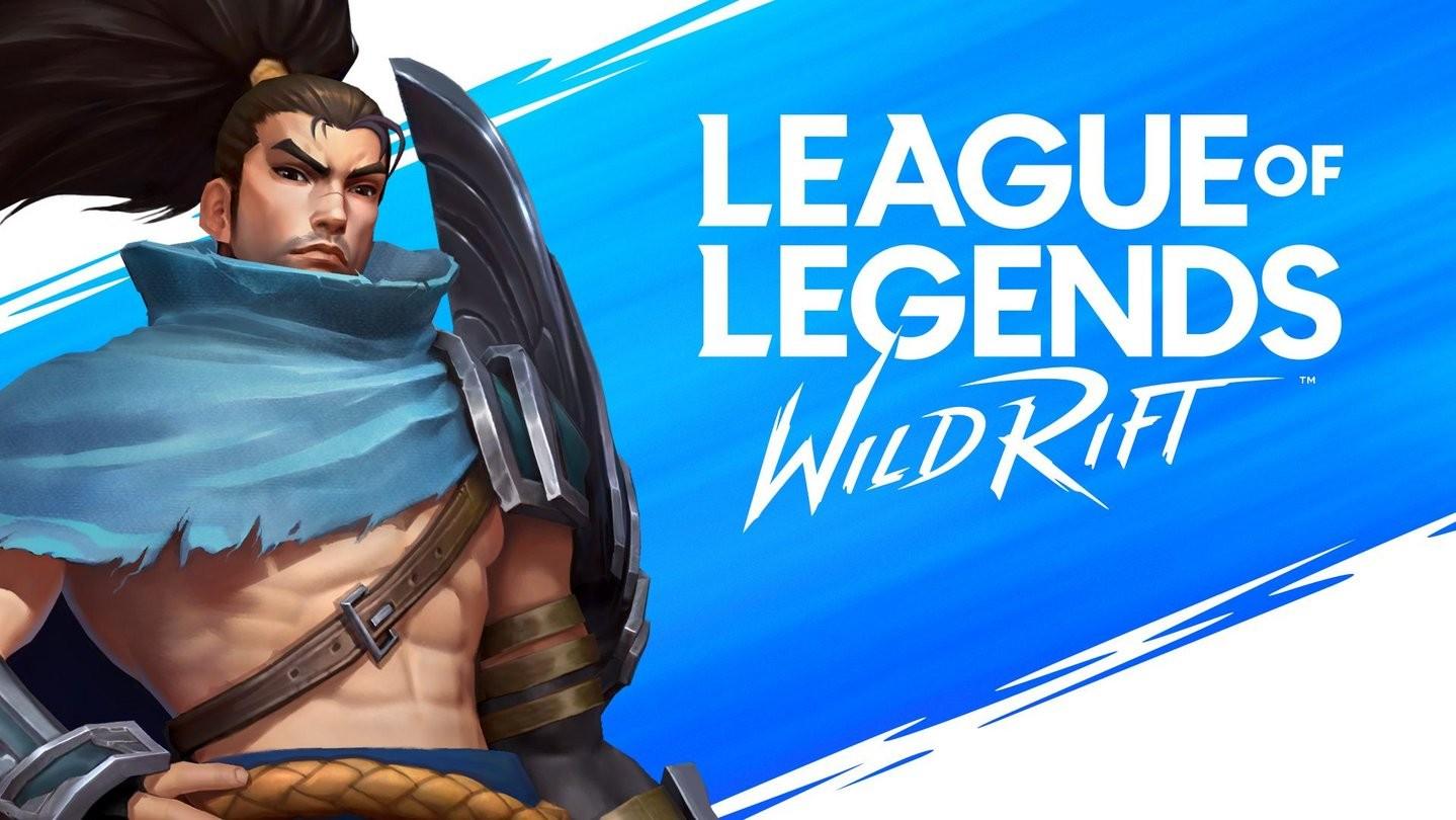 Đoạn giới thiệu League of Legends: Wild Rift ra mắt phân đoạn đầu tiên và kế hoạch mùa giải 2021