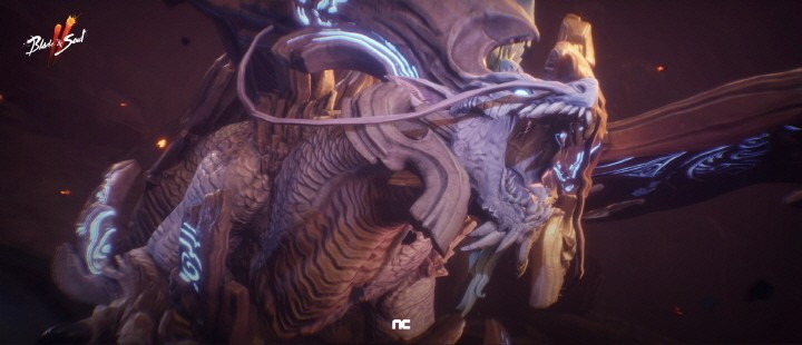 Blade and Soul 2 tung trailer phim The Rift, hé lộ những cảnh chiến đấu thực tế của các nhân vật trong game